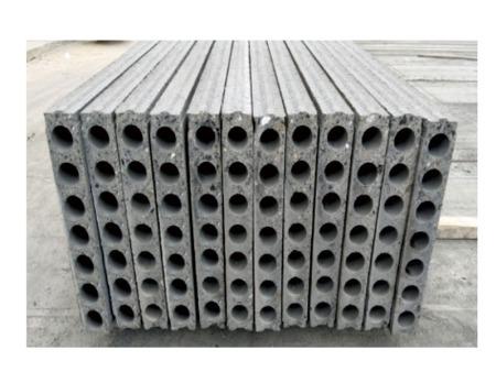 庆阳灰渣混凝土空心隔墙板-关于轻质隔墙板的优势