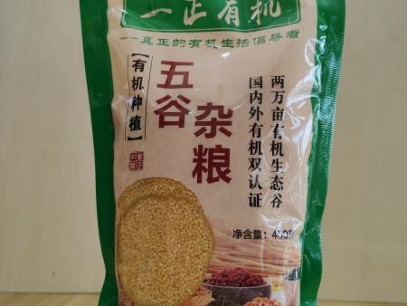小米(400克)