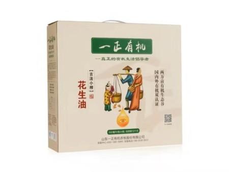 beplay官网注册花生古法小榨花生油(500毫升*4瓶)