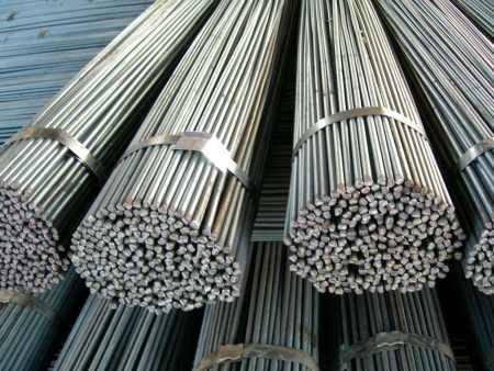 沈阳钢筋厂家讲解钢筋除锈的施工方案