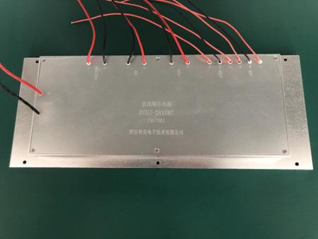 160W7路输出直流稳压电源