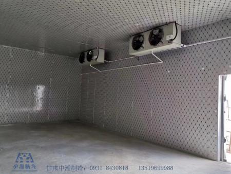 關于冷庫設計的小知識