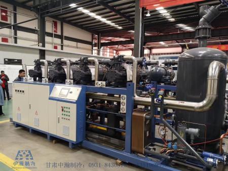 冷庫設備維護—冷庫除霜知識與技巧