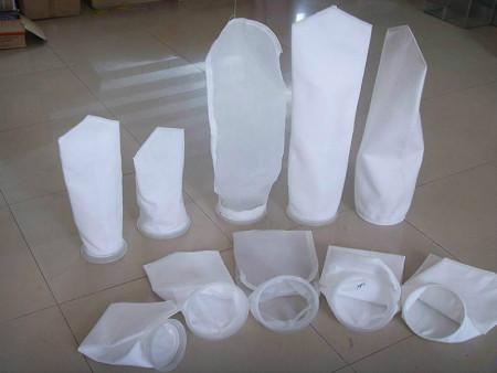 影响除尘滤袋净化效果的因素有许多主要是滤材的选择
