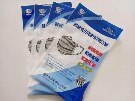煙臺塑料袋生產廠 煙臺塑料袋廠