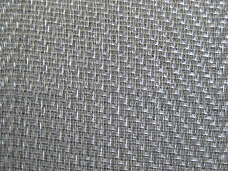 单丝滤布的特性和优势