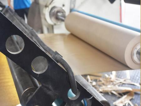河南鼎原包装材料 牛皮淋膜纸的发展史
