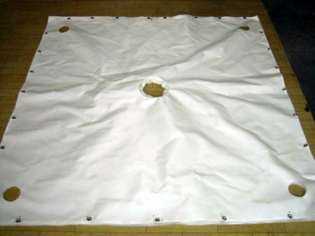 提高除尘滤袋抗酸碱的能力有哪些