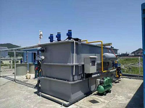 催化燃烧环保设备