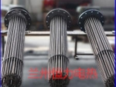 如何除理不銹鋼電熱管上的銹斑進行電熱電器養護