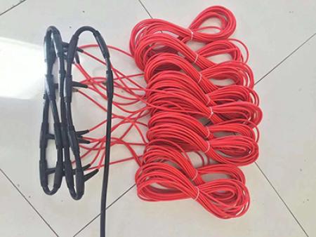 碳纤维发热电缆
