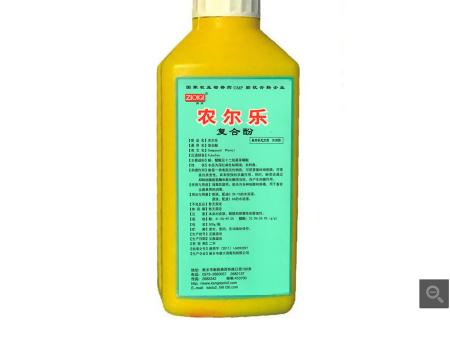 农尔乐(复合酚)
