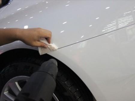 烟台汽车贴膜:汽车膜怎么才能检测出好坏?