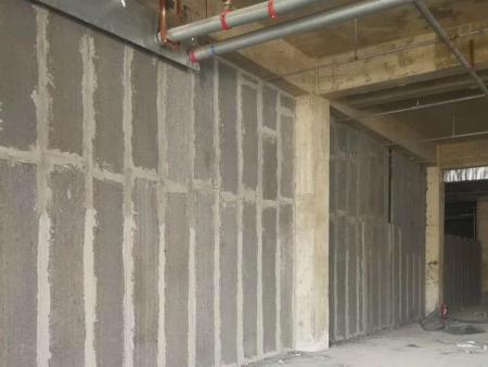 沈阳轻质隔墙板的使用寿命有多久?
