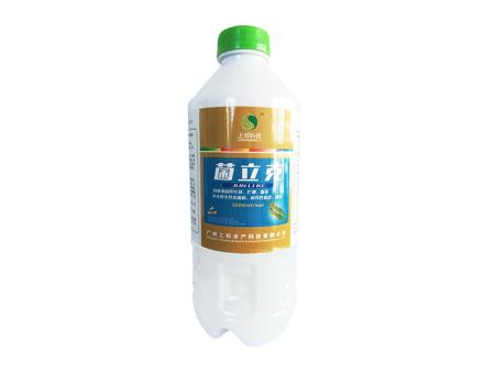 菌立克--苯扎溴铵戊二醛复合剂杀菌消毒