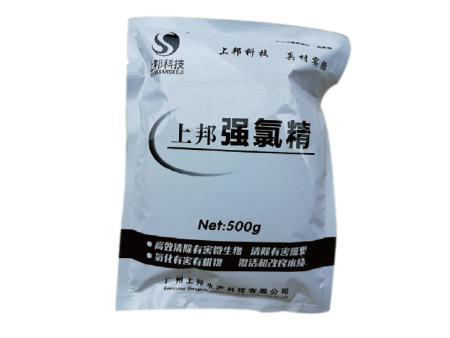强氯精--三氯异氰脲酸30%