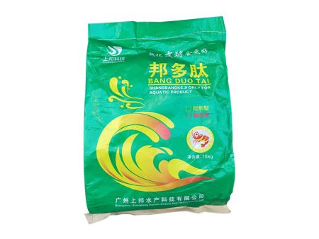 邦多肽粉剂--高温熟化发酵料