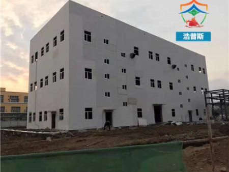 江苏轻质防火墙在现在建筑隔墙中起什么样的作用