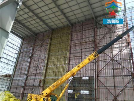 广东抗爆墙近年来深受工业方面的喜爱和青睐
