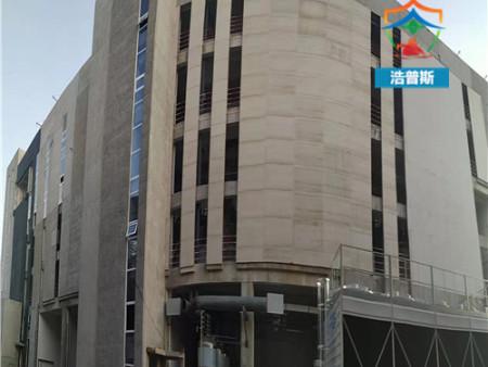 江苏轻质防火墙的安装过程注意事项