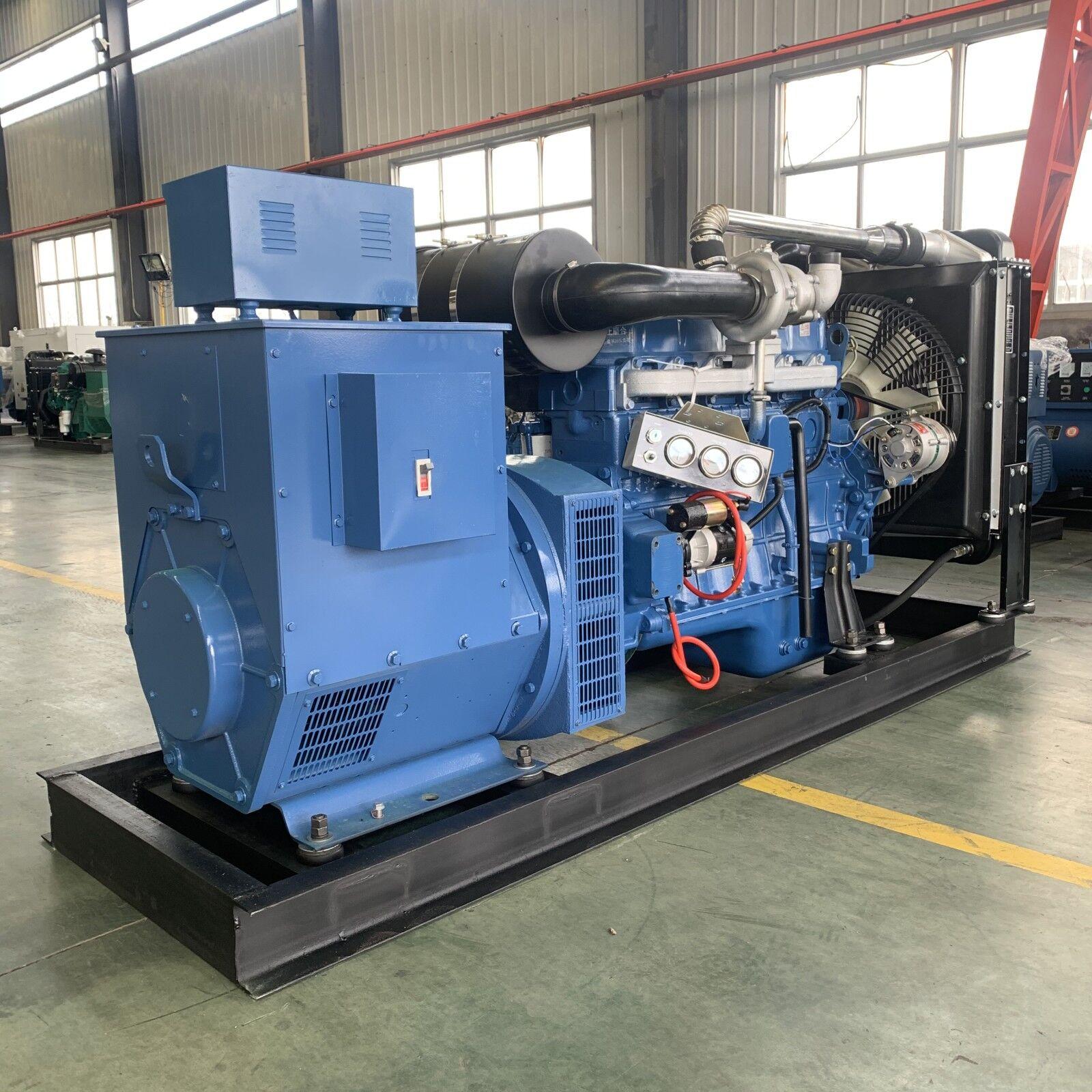 100-120kw发电机组