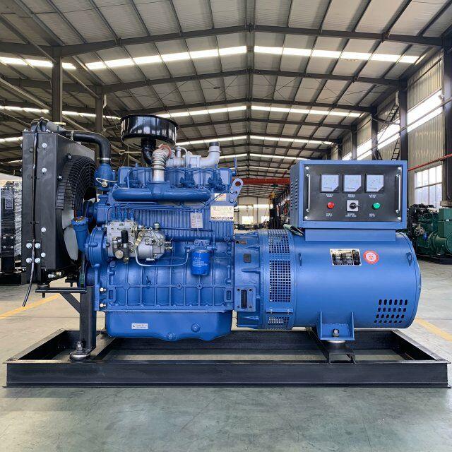 40kw发电机组