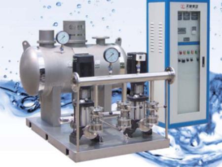 兰州板式换热机组工作原理以及特点你知道吗?