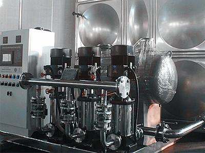 结垢对兰州板式换热机组的影响你知道吗?