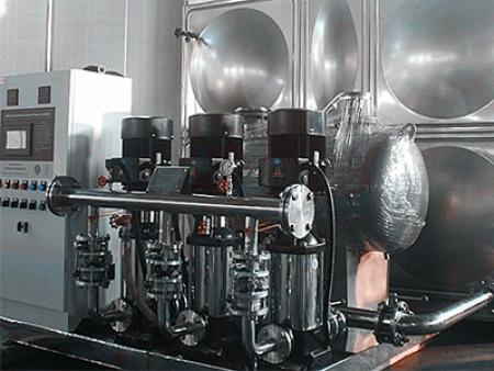 甘肃换热机组运行期间常见问题与处理的方法你知道吗?