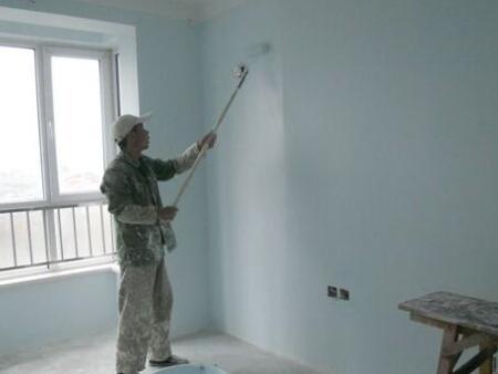 卫生间刷漆墙面的清洁保养方法