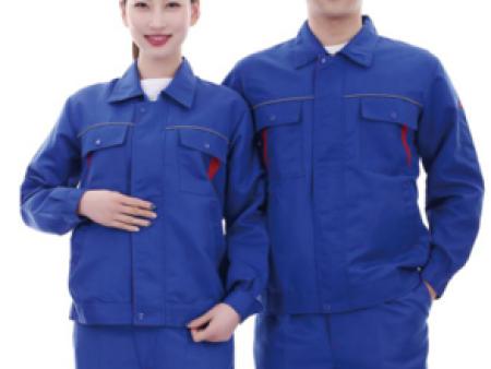郑州定做工作服厂家 :定做工装时色牢度是什么?