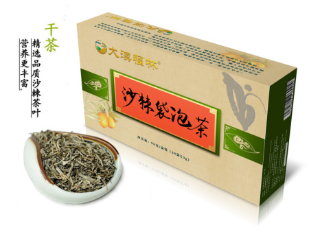 必威体育手机版本袋泡茶(红茶)30包/盒装