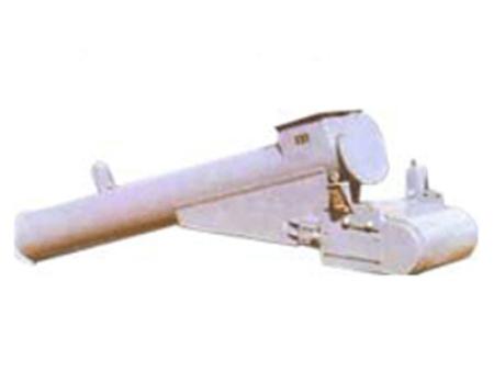 管式电磁振动输送机