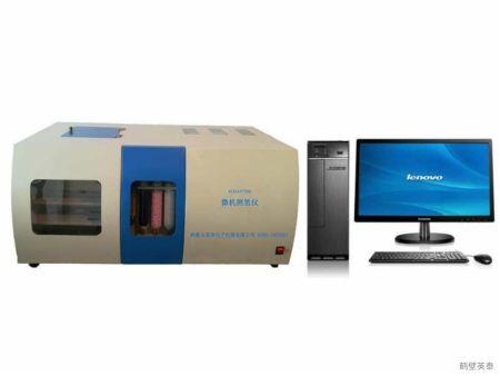 KZCH-YT500微机测氢仪