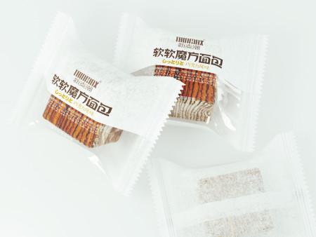 软软魔方面包-巧克力风味