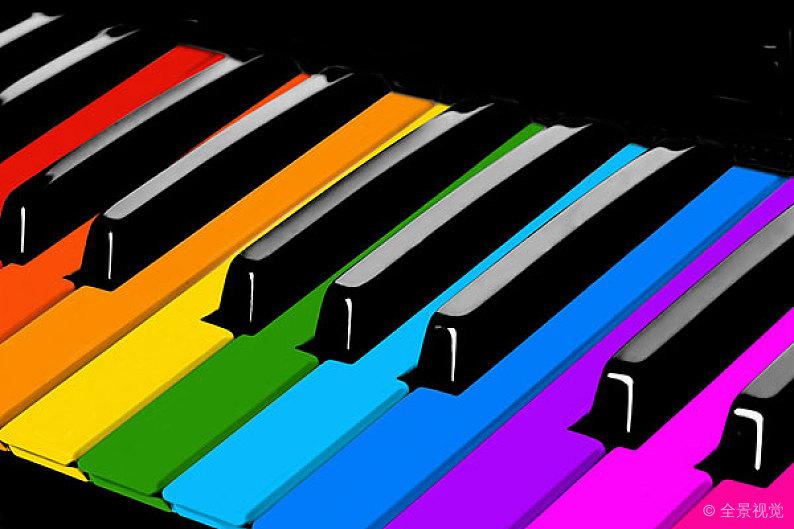 電鋼琴和鋼琴比,區別到底在哪里?