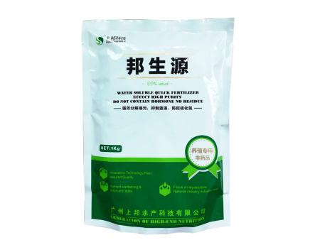 邦生源--活菌除底污、去泥皮黄泡沫防控硫化氢