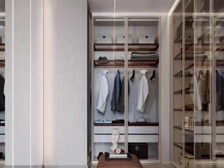 全铝衣柜系列