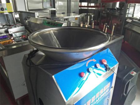 西安后厨垃圾处理设备