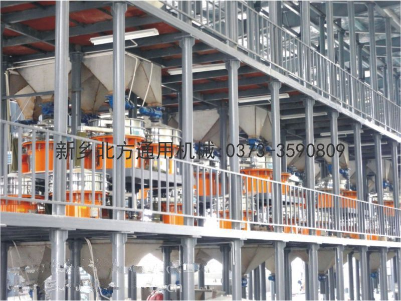 Assembly line screening system