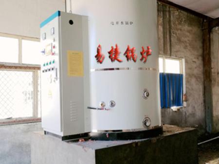天水-甘肃机电职业技术学院,校园6018人茶房用开水锅炉-电茶水炉,天水选装6台45千瓦电开水炉