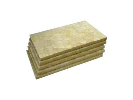 兰州岩棉板的应用