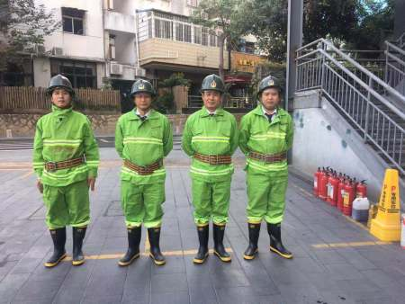 消防培训、演练