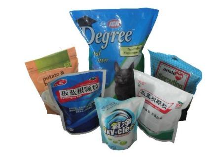 「折边袋包装机厂家」折边袋包装机流程与灭菌