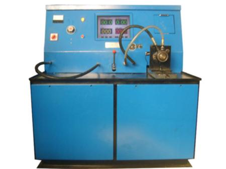 液压泵试验台