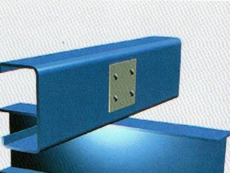 C型钢常见知识与抗震支架的应用