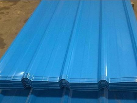 HDP高性能彩钢板简介及主要特点