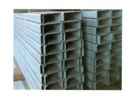 C型钢常识之C型钢加工流程