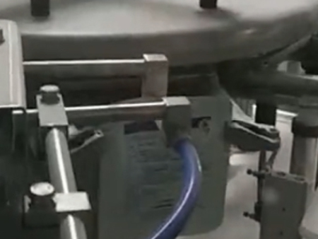 平面袋粉末包装机