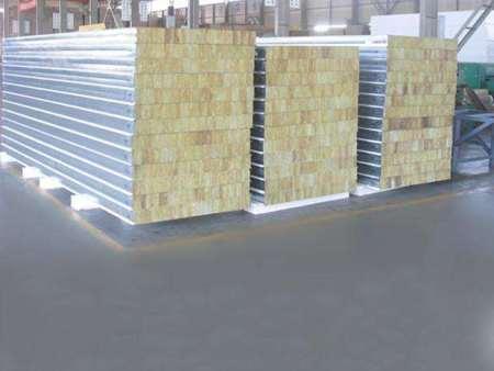 岩棉复合板的这些特点  你知道多少?